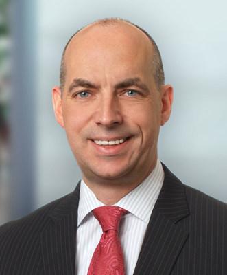 Matt Murer, Polsinelli Health Care Department Chair
