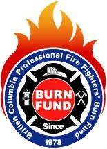 British Columbia Professional Fire Fighters' Burn Fund (CNW Group/British Columbia Professional Fire Fighters Burn Fund)
