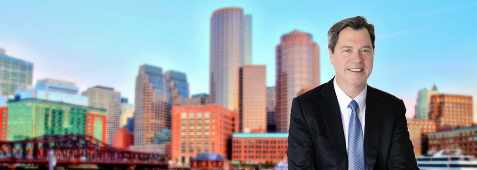 Mike Fitzgerald will grow RSR Partners' asset management capability in the Boston market.