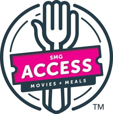 SMG Access logo