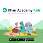 Khan Academy Launches New Educational Program For Children Ages Two To Five