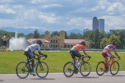 The Colorado Classic and Velorama festival will be back in Denver this August with headliner music, the start/finish of the Colorado Classic for Stages 3 and 4, craft brews, local food trucks and more!