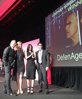 DefenAge Skincare Named Non-Surgical Innovator Of The Year By The Aesthetic Channel