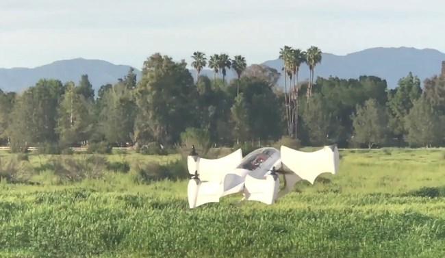 Spidey Bat VTOL Drone