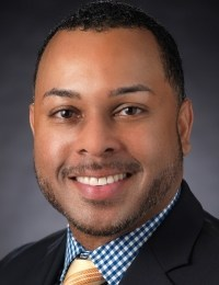 Quincy Sterling, VP Operations of TEMPOE