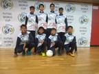 IFA Youth Futsal World Cup (PRNewsfoto/Rustomjee)
