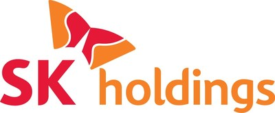 SK Holdings Logo