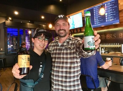 Spring Valley Brewery launches Sudachi Ace Gose in collaboration with Widmer Brothers Brewing