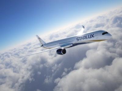 STARLUX A350-1000