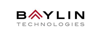 Baylin Technologies logo (CNW Group/Baylin Technologies Inc.)