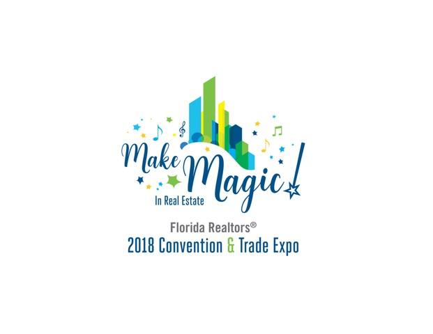 Florida Realtors Upcoming 2018 Convention