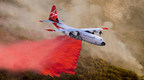 Lockheed Martin Introduces LM-100J 'FireHerc' At Farnborough International Airshow