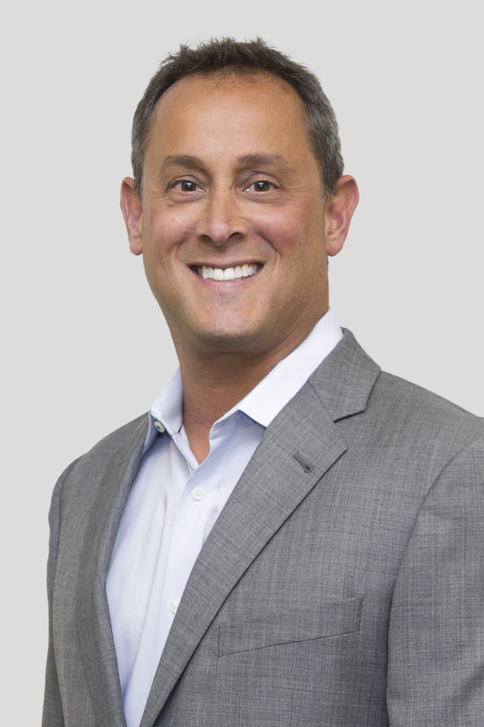 Jeff Radway, CEO, Green Peak Innovations (PRNewsfoto/Green Peak Innovations)