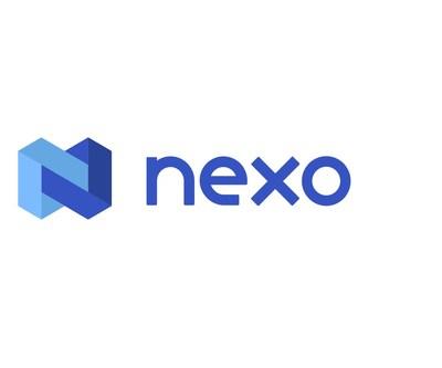 Nexo logo (PRNewsfoto/Nexo)