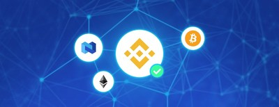 Nexo Adds Binance Coin as Collateral for Instant Crypto-Backed Loans (PRNewsfoto/Nexo)