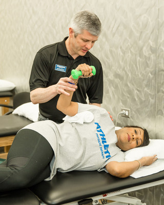 Athletico Physical Therapy Opens in Waverly