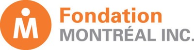 Logo : Fondation Montréal Inc. (Groupe CNW/Fondation OSMO)