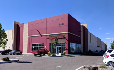 SupplyHouse.com's new Distribution and Call Center in Reno, NV