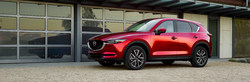 Mazda crossover shoppers can benefit from deals on leases and purchases at Puente Hills Mazda.