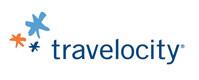 Travelocity logo. (PRNewsfoto/Travelocity)