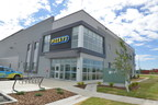 Pizza 73 opens new 40,000 square foot state-of-the-art Head office & Distribution Centre in northwest Edmonton to accommodate recent expansion in the West (CNW Group/Pizza 73)