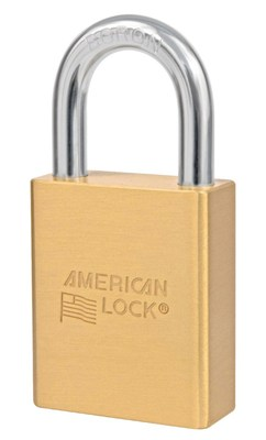 The Master Lock Company Showcases New American Lock® Multi-Cylinder Padlock At ALOA 2018 Security Expo