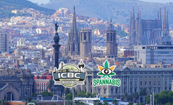 The International Cannabis Business Conference, the world's premier B2B cannabis industry event is joining forces with Spannabis, the world's biggest cannabis trade show, in Barcelona, Spain, on March 14, 2019.