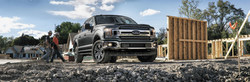 The Ford F-150 has already cemented its legacy as Canada's favourite pickup truck for over half a century. Now is your chance to get it and pay employee pricing at James Braden Ford in Kingston.