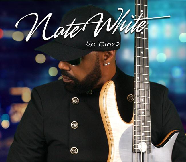 Cincinnati Solo Bass Artist, Nate White, Releases 3rd CD Titled