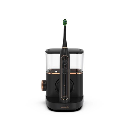 Sonic-Fusion® Flossing Toothbrush