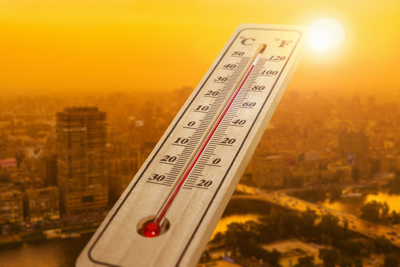 Extreme hot weather is driving demand for electricity in Toronto. (CNW Group/Toronto Hydro Corporation)