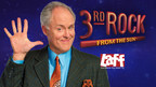 3rd Rock from the Sun Debuts Mon. July 16 on Laff