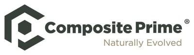 Composite Prime logo (PRNewsfoto/Composite Prime)