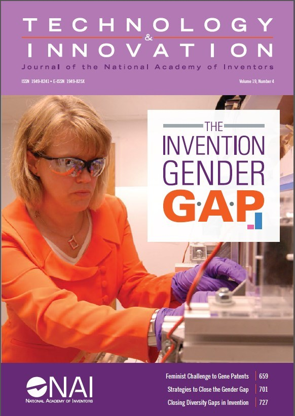 The Invention Gender Gap