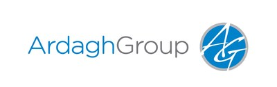 Ardagh Group Logo (PRNewsfoto/Ardagh Group)
