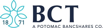 (PRNewsfoto/Potomac Bancshares, Inc.)