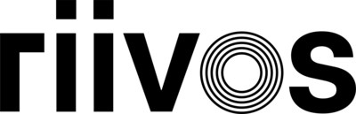 Riivos, Inc., www.riivos.com (PRNewsfoto/Riivos, Inc.)