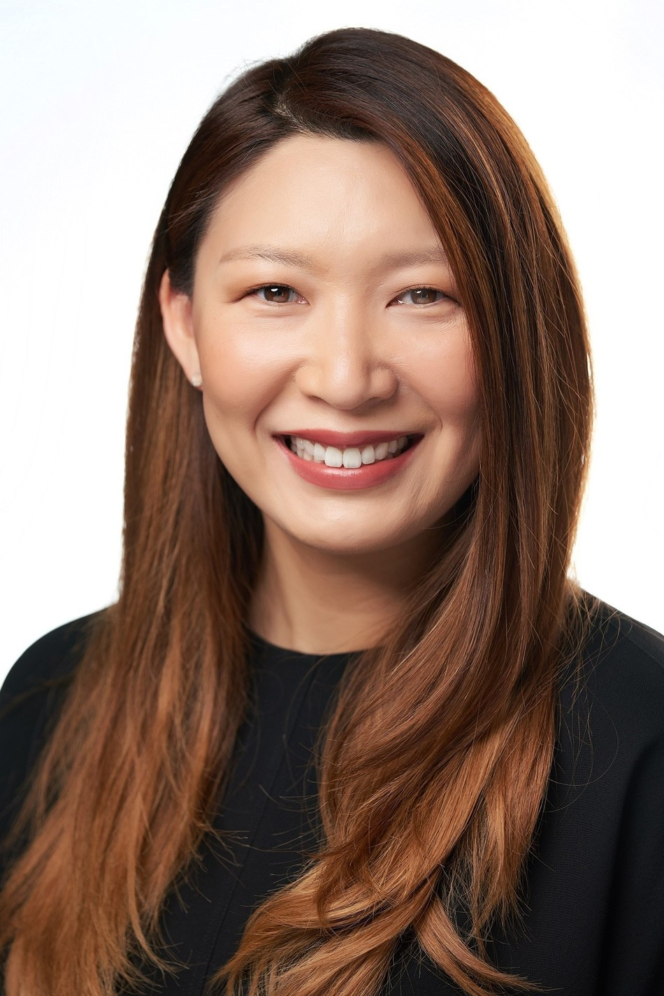 Sarah Cho, Vice President of Clinical Transformation and Health Informatics for Integrated Health Partners