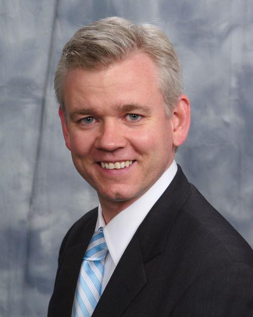 Trip Hofer, CEO, AbleTo (PRNewsfoto/AbleTo, Inc.)