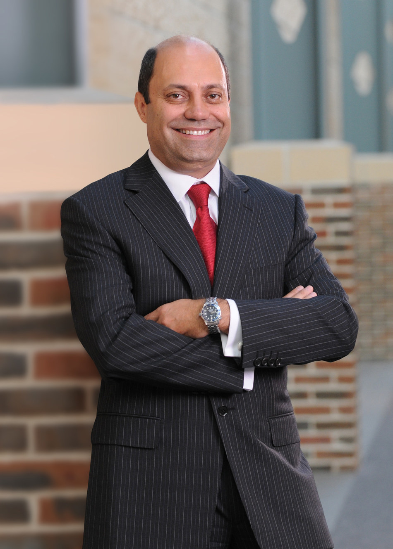 Carlos Cardoso (PRNewsfoto/Honeywell Transportation Systems)