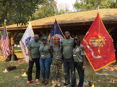 DaVita Recognized for Veteran Outreach