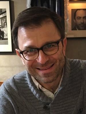 Gregoire Simonet, General Manager ILS Europe