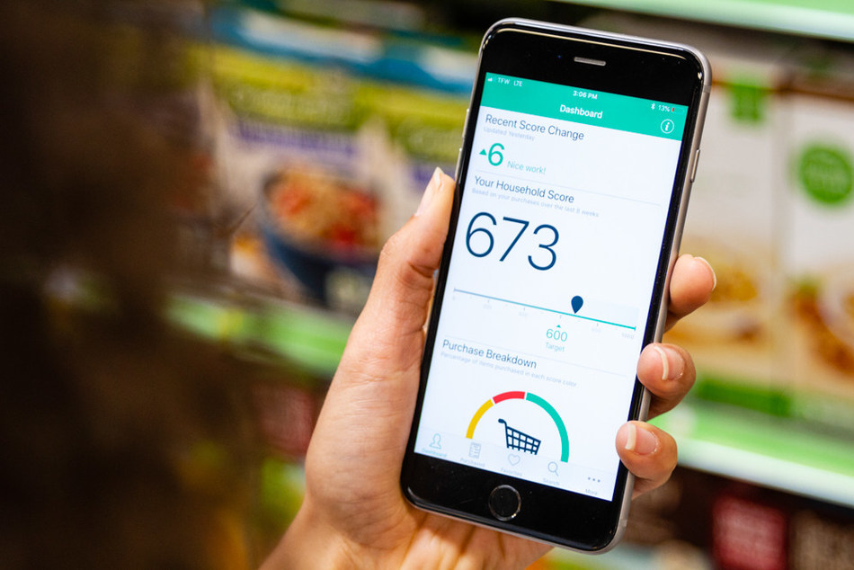Kroger Launches OptUP App