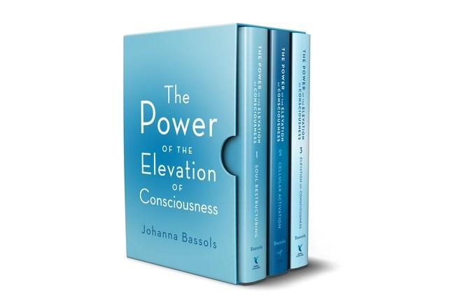 Book Cover, Johanna Bassols