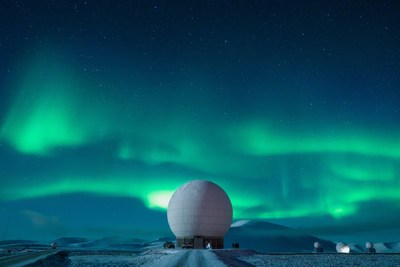 Svalbard, Norway, is the location of the northernmost Joint Polar Satellite System Common Ground System station.