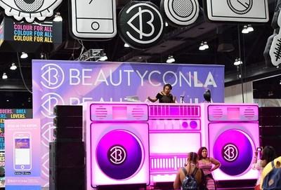 Amorepacific Captivates the World's Largest Beauty Market!