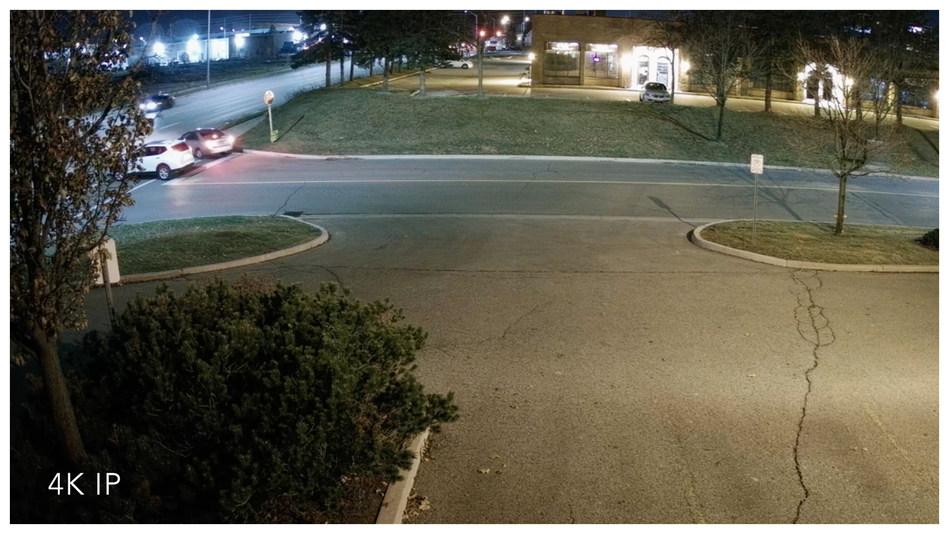 Lorex Color Night Vision (CNW Group/LOREX Technology Inc.)