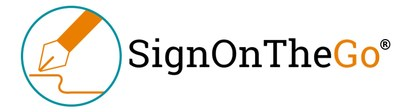 SignOnTheGo®- Electronic signature app designs for small businesses to make e-signature workflow more cost-effective, with unlimited features and blockchain secured.SignOnTheGo®- an e-signature platform that allows users to edit, sign digitally, and send officials e-documents to all prospective business clients.