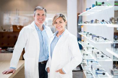 Dès le 19 juillet 2018, les optométristes du Québec pourront contribuer davantage à rendre accessibles à la population les soins de première ligne requis pour le traitement de divers problèmes oculaires (Groupe CNW/Ordre des optométristes du Québec)