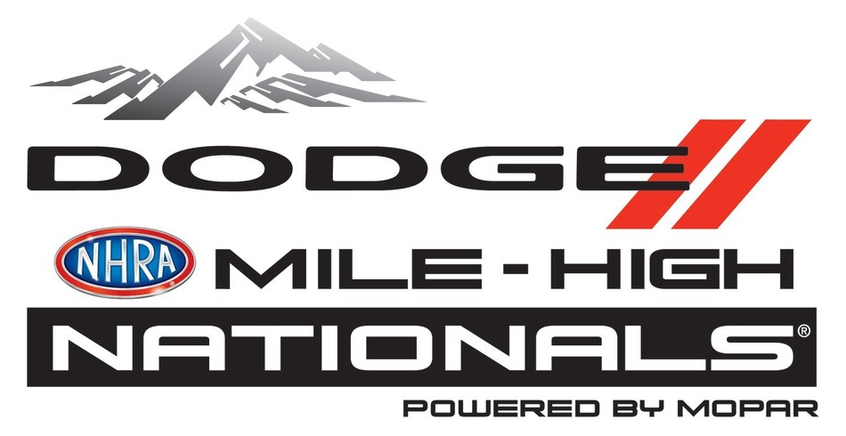 The Dodge Mile-High NHRA Nationals Powered by Mopar is rumbling into Bandimere Speedway near Denver on July 20-22, and the Dodge//SRT brand is marking its first year as title sponsor at Bandimere Speedway. The weekend will feature the reveal of two new race vehicles, the kickoff of a fan contest featuring the popular Dodge Challenger SRT Demon simulators and much, much more.